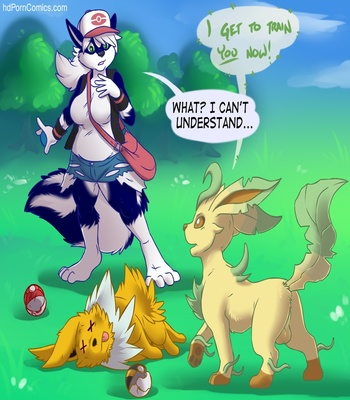 Pokemon-Training2 free sex comic