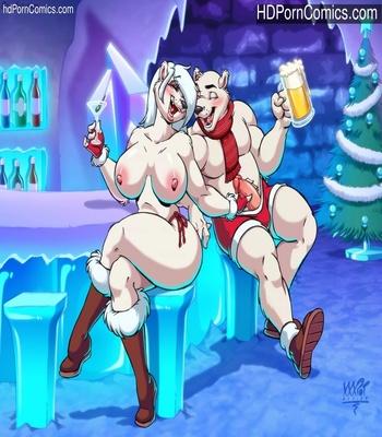 Porn Comics - Polar Delight Sex Comic