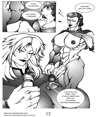Powerup 1 Sex Comic sex 13