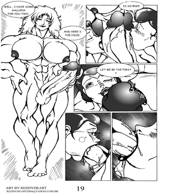 Powerup 1 Sex Comic sex 20