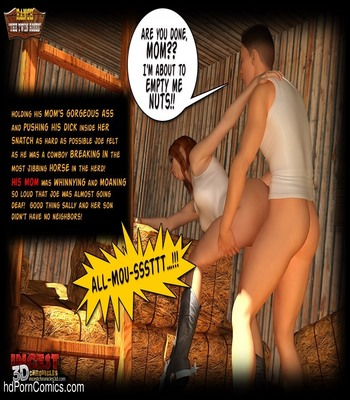 Ranch – The Twin Roses 1 Sex Comic sex 22