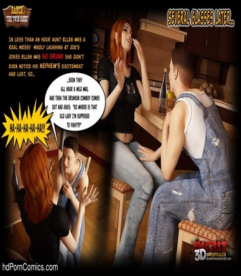 Ranch – The Twin Roses 1 Sex Comic sex 33