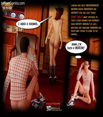 Ranch – The Twin Roses 1 Sex Comic sex 84