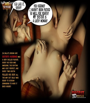 Ranch – The Twin Roses 2 Sex Comic sex 6