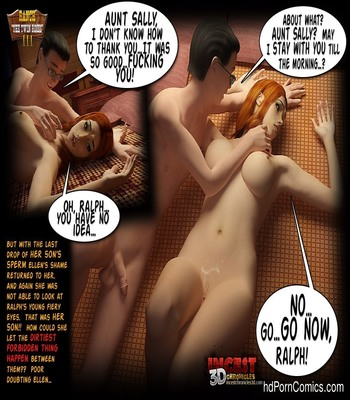 Ranch – The Twin Roses 3 Sex Comic sex 54