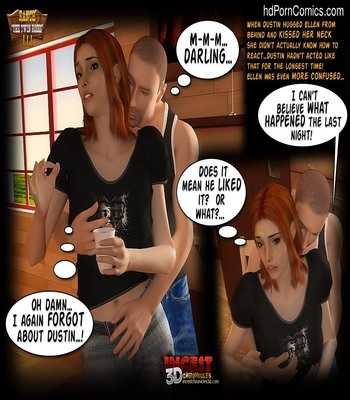 Ranch – The Twin Roses 3 Sex Comic sex 56
