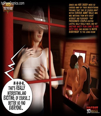 Ranch – The Twin Roses 5 Sex Comic sex 22
