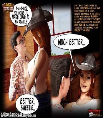 Ranch – The Twin Roses 5 Sex Comic sex 26