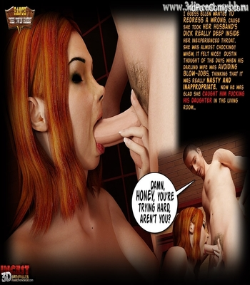 Ranch – The Twin Roses 5 Sex Comic sex 39