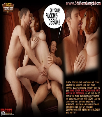 Ranch – The Twin Roses 5 Sex Comic sex 52