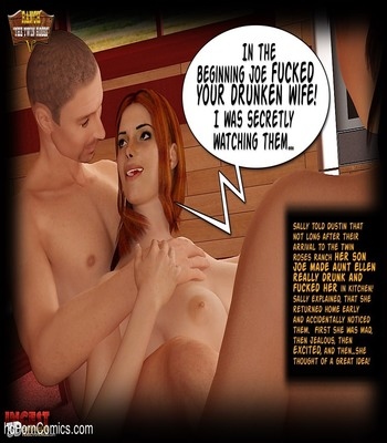 Ranch – The Twin Roses 5 Sex Comic sex 68