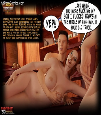 Ranch – The Twin Roses 5 Sex Comic sex 70