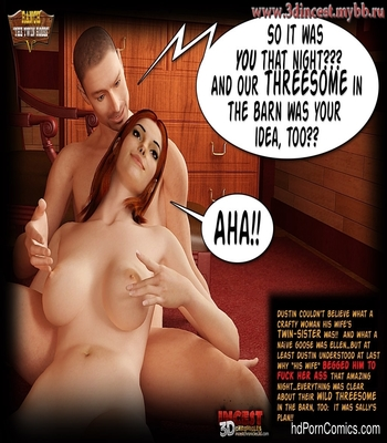 Ranch – The Twin Roses 5 Sex Comic sex 72