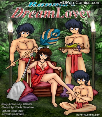 Ranma – Dream Lover Sex Comic