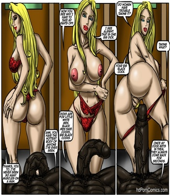 Recession Blues – Wife Forced To Strip Sex Comic sex 30