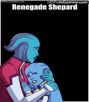 Porn Comics - Renegade Shepard Sex Comic
