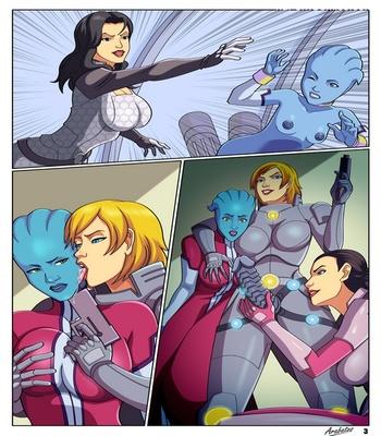 Renegade-Shepard4 free sex comic
