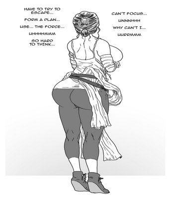 Rey VS The Bimbo Toxin 6 free sex comic
