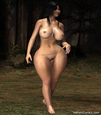Rickfoxxx- Paradise Lost6 free sex comic
