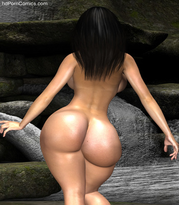 Rickfoxxx- Paradise Lost7 free sex comic