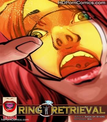 Ring-Retrieval-11 free sex comic