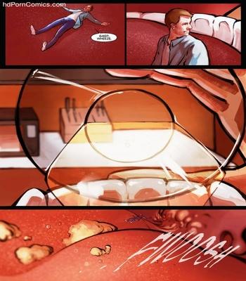 Ring-Retrieval-112 free sex comic