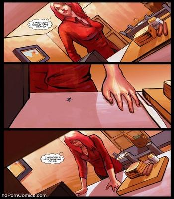 Ring-Retrieval-13 free sex comic