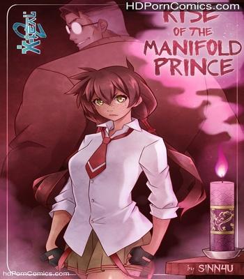 Porn Comics - Rise Of The Manifold Prince Sex Comic