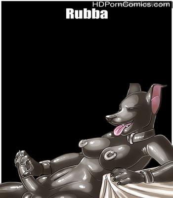 Porn Comics - Rubba Sex Comic