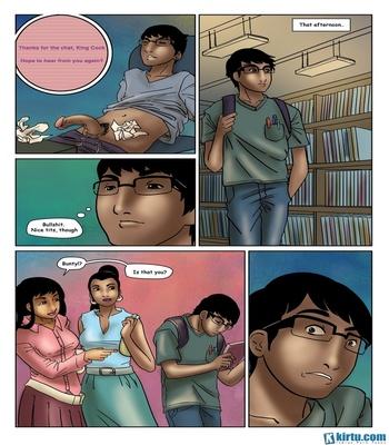 Saath-Kahaniya-6-Bunty-Internet-Connection8 free sex comic