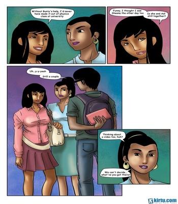 Saath-Kahaniya-6-Bunty-Internet-Connection9 free sex comic