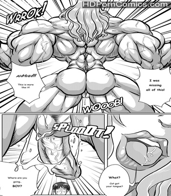 Sacrifice 1 Sex Comic sex 11