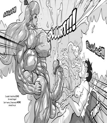 Sacrifice 2 Sex Comic sex 16