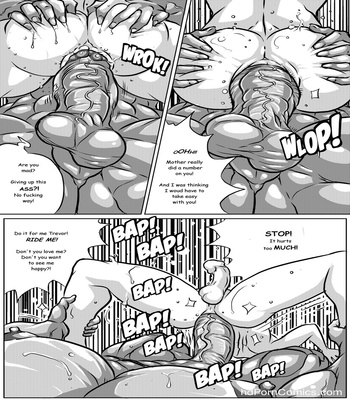 Sacrifice-218 free sex comic