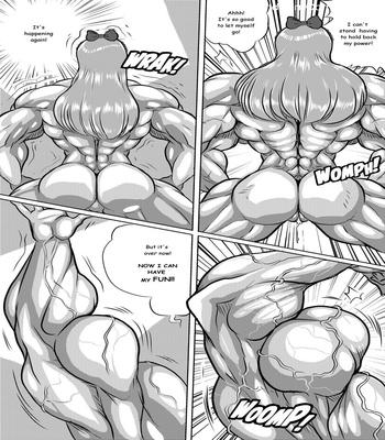 Sacrifice 2 Sex Comic sex 8