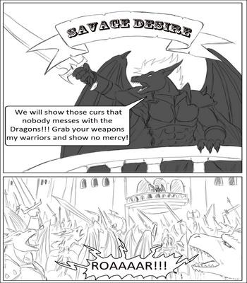 Savage-Desire2 free sex comic