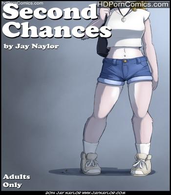 Porn Comics - Second Chances Sex Comic