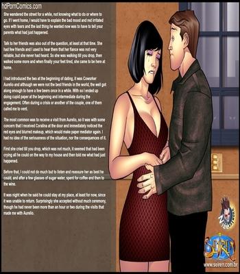 Seiren- Coralina3 free sex comic