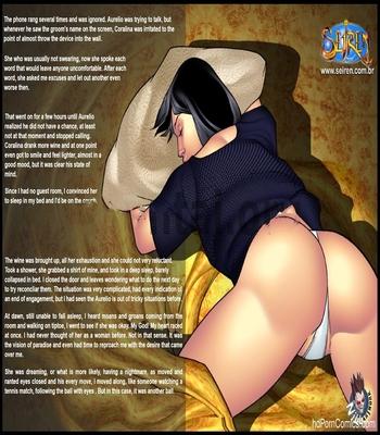 Seiren- Coralina4 free sex comic