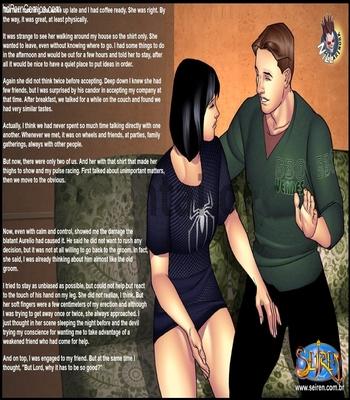 Seiren- Coralina5 free sex comic