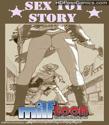 Porn Comics - Sex Toy Story Chapter 01 free Porn Comic