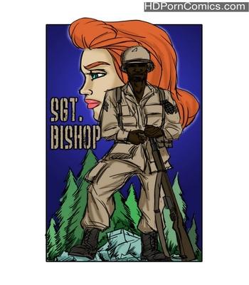 Porn Comics - Sgt. Bishop