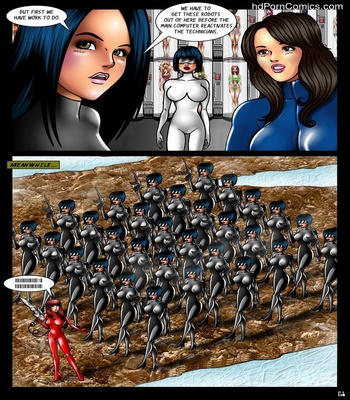 Shemale-Android-Sex-Sirens-Renegades62 free sex comic