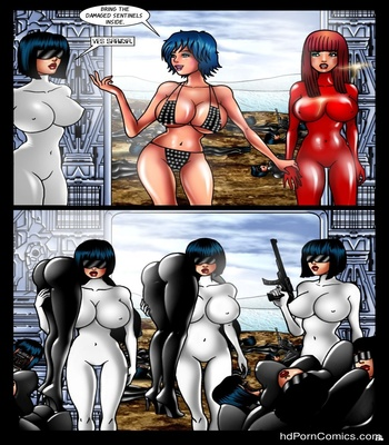 Shemale-Android-Sex-Sirens-Renegades82 free sex comic