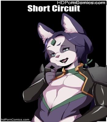 Porn Comics - Short Circuit Sex Comic