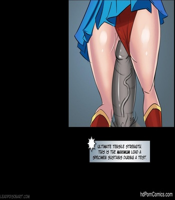 Slave Crisis 1 - Steelgirl 7 free sex comic