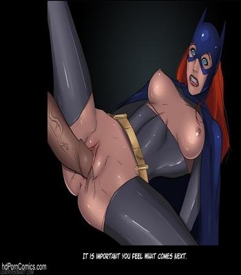 Slave Crisis 2 - The Dark Maiden 10 free sex comic