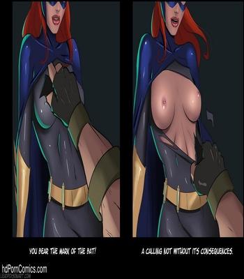 Slave Crisis 2 - The Dark Maiden 5 free sex comic