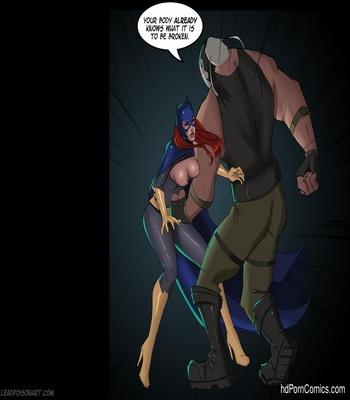 Slave Crisis 2 - The Dark Maiden 6 free sex comic