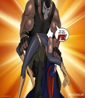 Slave Crisis 2 - The Dark Maiden 8 free sex comic